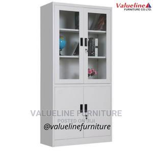 2 Door Filing Cabinet   Furniture for sale in Lagos State, Ikeja