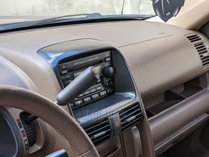 Honda CR-V 2004 EX 4WD Automatic Gold | Cars for sale in Lagos State, Surulere
