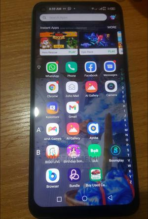 Infinix Hot 10 64 GB Blue   Mobile Phones for sale in Ondo State, Akure