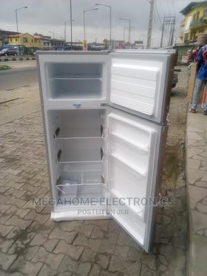 Midea Refrigerator Hd-273f | Kitchen Appliances for sale in Lagos State, Yaba