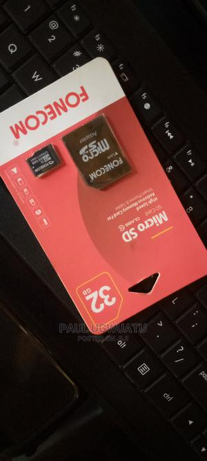 32GB Memory Card for Sale Antivirus. Sd | Accessories for Mobile Phones & Tablets for sale in Enugu State, Enugu