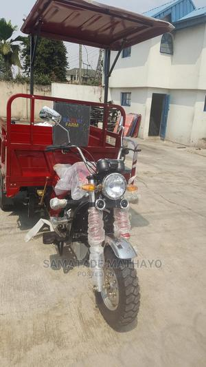 New Motorcycle 2020 Red   Motorcycles & Scooters for sale in Lagos State, Maryland