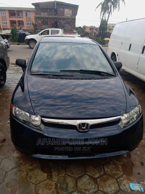 Honda Civic 2006 1.4 Blue | Cars for sale in Lagos State, Alimosho