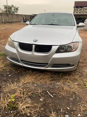 BMW 335i 2011 Silver | Cars for sale in Abuja (FCT) State, Central Business District
