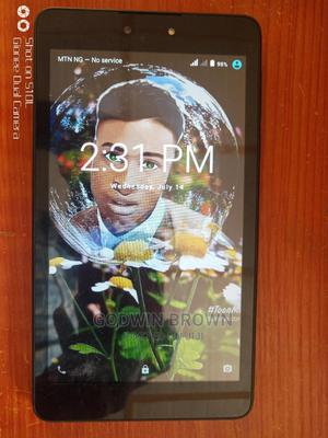 Tecno DroiPad 7D 16 GB Black | Tablets for sale in Abuja (FCT) State, Mpape
