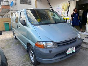 Toyota Hiace Bus for Sale   Buses & Microbuses for sale in Lagos State, Gbagada