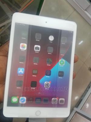 Apple iPad Mini 5 64 GB White | Tablets for sale in Lagos State, Ikeja