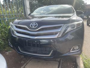 Toyota Venza 2014 Black   Cars for sale in Abuja (FCT) State, Garki 2