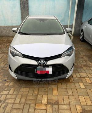 Toyota Corolla 2017 Silver | Cars for sale in Kaduna State, Kaduna / Kaduna State
