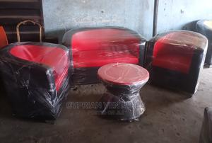 Super Quality Executive Sofas Chairs | Furniture for sale in Lagos State, Badagry
