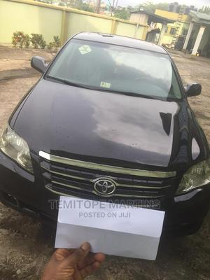 Toyota Avalon 2012 Black   Cars for sale in Oyo State, Ibadan
