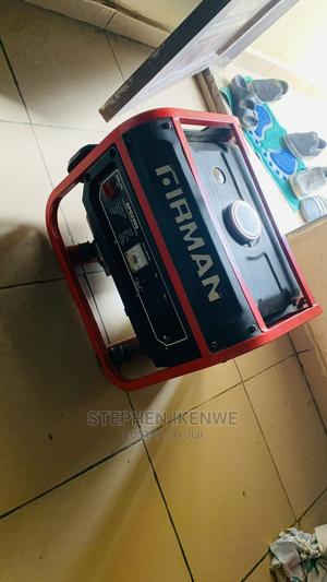 Firman Generator for Sale   Electrical Equipment for sale in Abuja (FCT) State, Kubwa