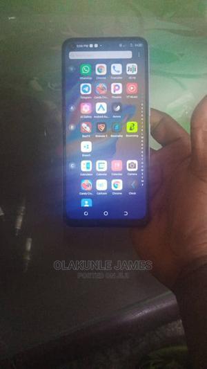 Tecno Camon 17 128 GB Silver | Mobile Phones for sale in Katsina State, Katsina