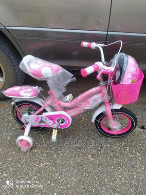 Children Bicycle Available for Pickup No   Toys for sale in Lagos State, Alimosho