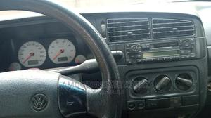 Volkswagen Golf 2000 1.6 Blue | Cars for sale in Kwara State, Ilorin East