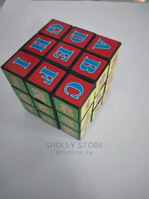 Magic Cube | Toys for sale in Lagos State, Ojota