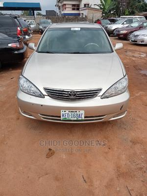 Toyota Camry 2004 Gold | Cars for sale in Imo State, Owerri