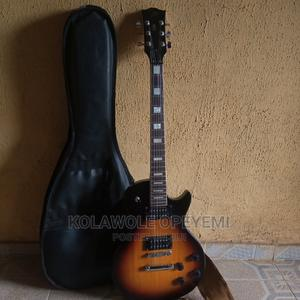 Used Jazz Guitar | Musical Instruments & Gear for sale in Lagos State, Ikeja