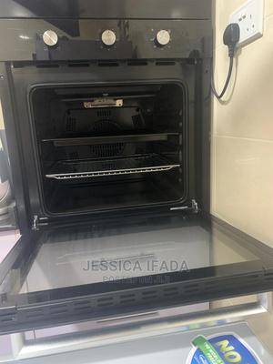 Polystar Inbuilt Electric Oven   Kitchen Appliances for sale in Lagos State, Victoria Island
