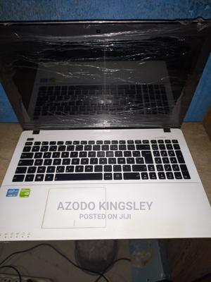 Laptop Asus R510JX 8GB Intel Core I7 HDD 500GB | Laptops & Computers for sale in Abia State, Aba South