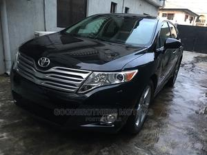 Toyota Venza 2012 V6 Black | Cars for sale in Lagos State, Ikeja