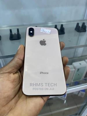 Apple iPhone XS 256 GB Gold | Mobile Phones for sale in Lagos State, Alimosho