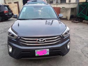Hyundai Creta 2015 Gray | Cars for sale in Lagos State, Ikoyi