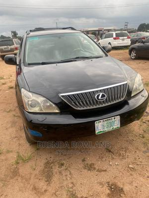 Lexus RX 2006 330 Black | Cars for sale in Imo State, Owerri