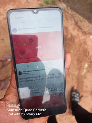 New Samsung Galaxy A12 128 GB Blue | Mobile Phones for sale in Imo State, Owerri