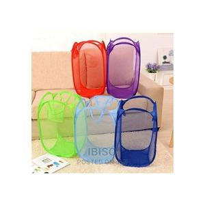 Laundry Basket Net | Home Accessories for sale in Rivers State, Port-Harcourt