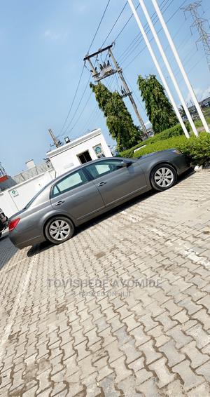 Toyota Avalon 2007 XLS | Cars for sale in Ogun State, Ijebu Ode