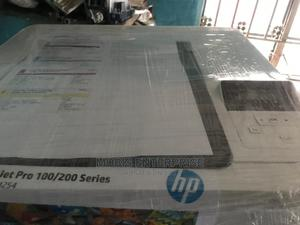 Hp 254 Colour Printer | Printers & Scanners for sale in Lagos State, Surulere