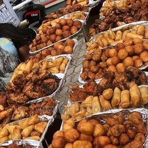 Small Chops | Meals & Drinks for sale in Lagos State, Isolo
