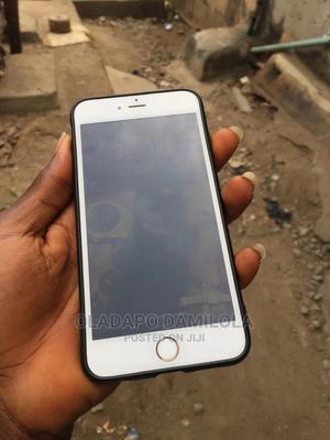 Apple iPhone 6s Plus 64 GB Rose Gold   Mobile Phones for sale in Lagos State, Ikorodu