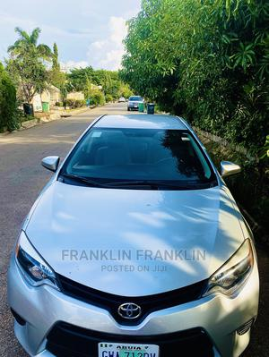 Toyota Corolla 2014 Silver | Cars for sale in Abuja (FCT) State, Lokogoma