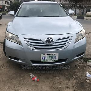 Toyota Camry 2008 Blue | Cars for sale in Rivers State, Port-Harcourt