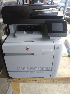 Hp Laserjet 476 Mfp | Printers & Scanners for sale in Lagos State, Surulere