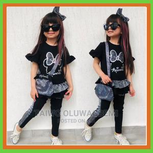 Turkey Kids Wears(Minnie Set) | Children's Clothing for sale in Lagos State, Ifako-Ijaiye