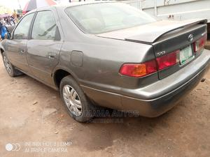 Toyota Camry 1999 Automatic Green | Cars for sale in Lagos State, Agege