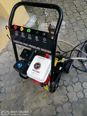 7.5 Hp High Original Pressure Washer. Carwash Machine | Vehicle Parts & Accessories for sale in Lagos State, Lagos Island (Eko)