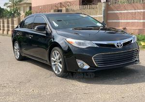Toyota Avalon 2014 Black | Cars for sale in Abuja (FCT) State, Garki 2
