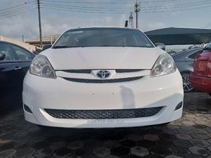 Toyota Sienna 2009 White | Cars for sale in Lagos State, Ikeja