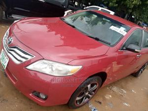 Toyota Camry 2009 Red | Cars for sale in Anambra State, Awka