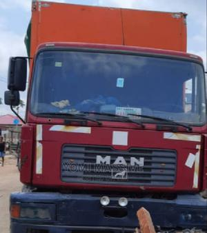MAN Trucks   Trucks & Trailers for sale in Lagos State, Shomolu
