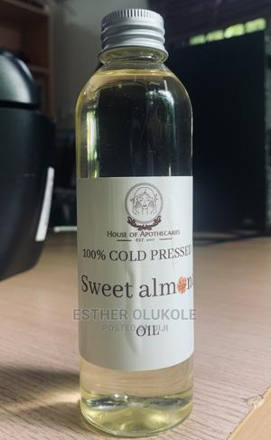 Sweet Almond Oil- 100ml   Bath & Body for sale in Lagos State, Ajah