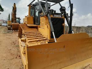 D6T Caterpillar Bulldozer   Heavy Equipment for sale in Lagos State, Amuwo-Odofin