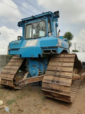 D6T Caterpillar Bulldozer Is Available for Sale   Heavy Equipment for sale in Lagos State, Amuwo-Odofin