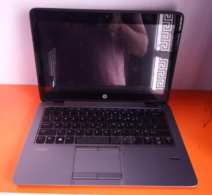 Laptop HP EliteBook 820 G2 8GB Intel Core I5 SSD 128GB | Laptops & Computers for sale in Lagos State, Ikeja
