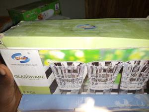 Glass Cups | Kitchen & Dining for sale in Ogun State, Ado-Odo/Ota