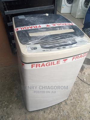 Toploader Washing Machine 7kg   Home Appliances for sale in Lagos State, Surulere